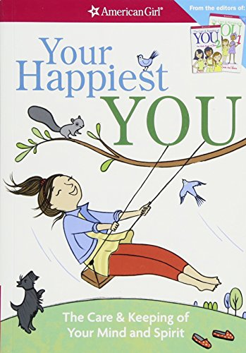 Your Happiest You: The Care & Keeping: Woodburn, Judy/ Masse,