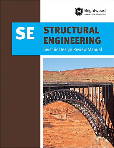 9781683380023: Structural Engineering: Seismic Design Review Manual