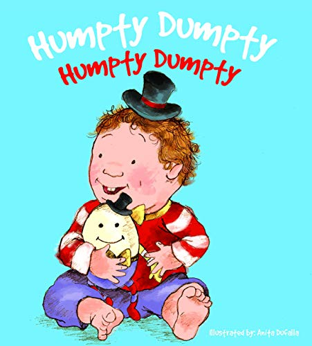 9781683420118: Humpty Dumpty (Nursery Rhymes)