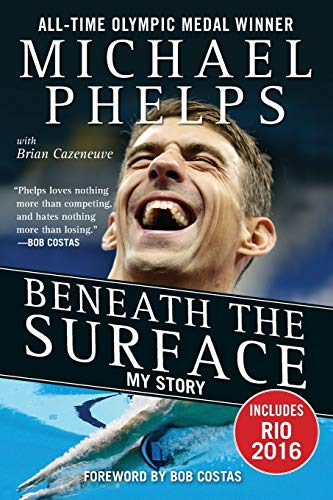 9781683580874: Beneath the Surface: My Story