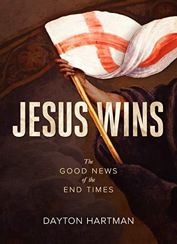 Jesus Wins: Hartman, Dayton