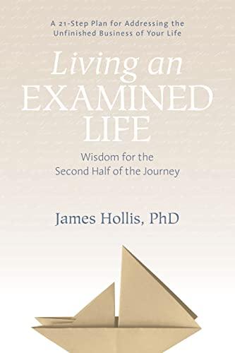 9781683640479: Hollis, J: Living an Examined Life