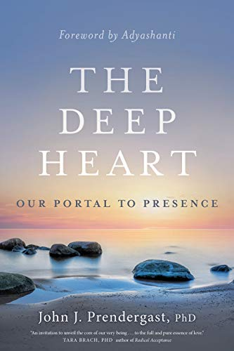 9781683642527: The Deep Heart: Our Portal to Presence