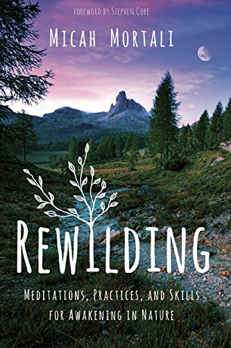 9781683643258: Rewilding: Meditations, Practices, and Skills for Awakening in Nature