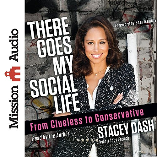 There Goes My Social Life: From Clueless to Conservative: Stacey Dash