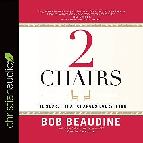 9781683660736: 2 Chairs: The Secret That Changes Everything