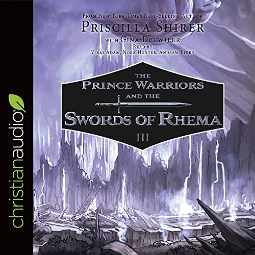 9781683661948: The Prince Warriors and the Swords of Rhema