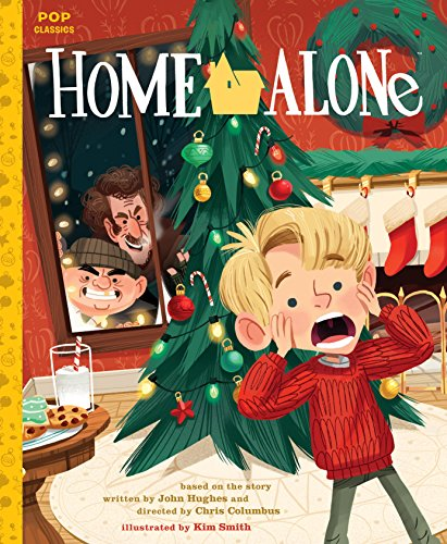 9781683690283: Home Alone: The Classic Illustrated Storybook