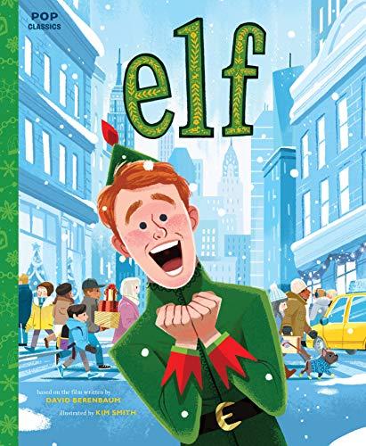 9781683692201: Elf: The Classic Illustrated Storybook: 9 (Pop Classics)