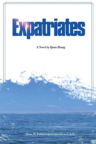 Expatriates: Zhang, Quan
