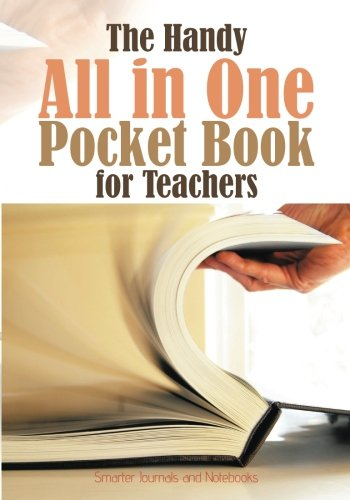9781683749554: The Handy All in One Pocket Book for Teachers
