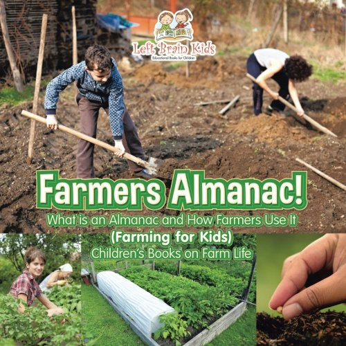 Farmers Almanac! What Is an Almanac and: Left Brain Kids