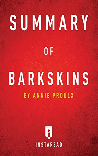 9781683784012: Summary of Barkskins: By Annie Proulx - Includes Analysis