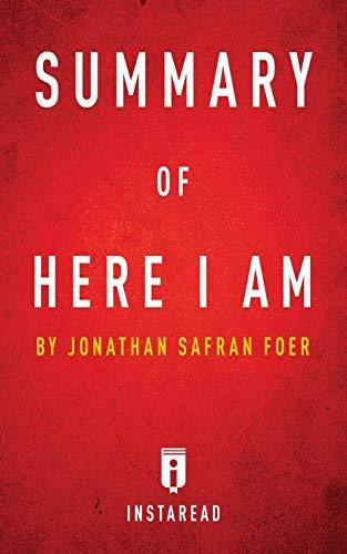 Summary of Here I Am: By Jonathan: Instaread Summaries