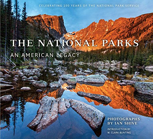 9781683830054: The National Parks: An American Legacy