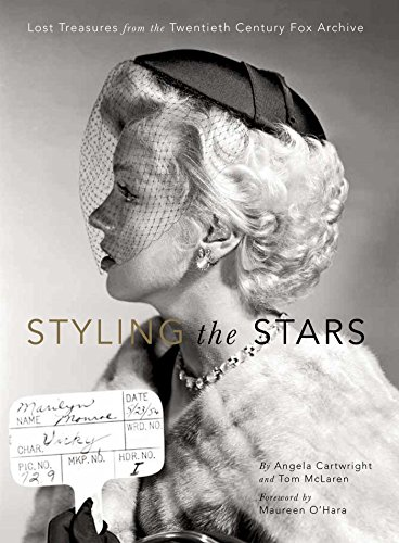 9781683830061: STYLING THE STARS