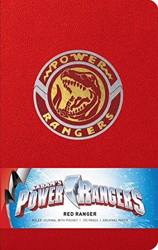Power Rangers: Red Ranger Hard