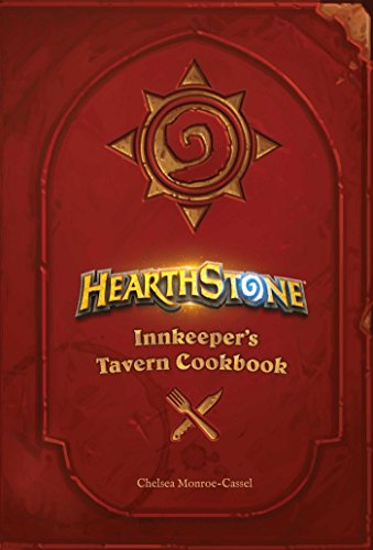 9781683831426: Hearthstone: Innkeeper's Tavern Cookbook