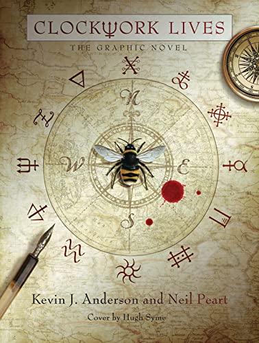 9781683833772: Clockwork Lives: The Graphic Novel