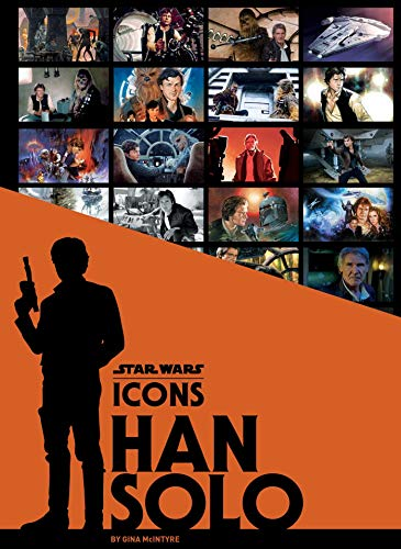 9781683834960: Star Wars Icons: Han Solo
