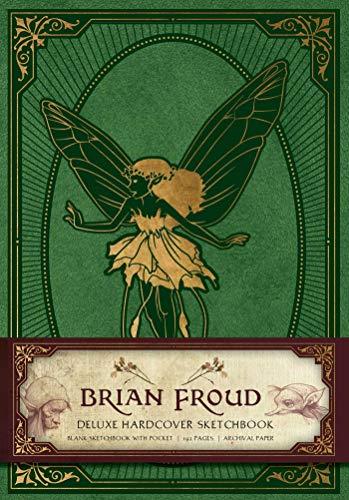 9781683835929: Brian Froud Sketchbook