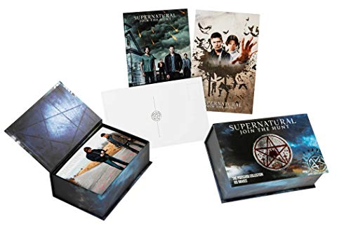 9781683836094: Supernatural. The Postcard Collection (Postcards)