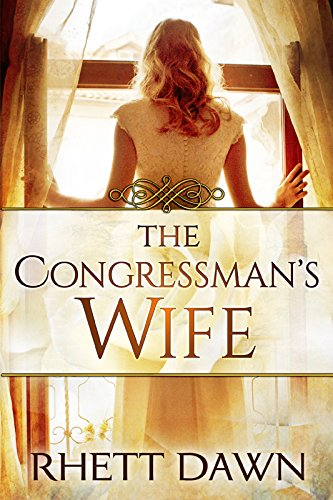 The Congressman's Wife (Paperback or Softback)