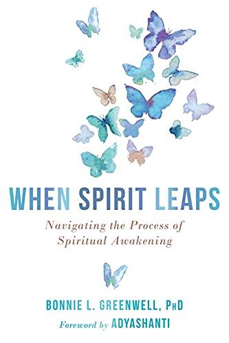 9781684030767: When Spirit Leaps: Navigating the Process of Spiritual Awakening