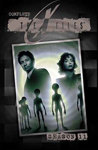 The X-Files: Complete Season 11
