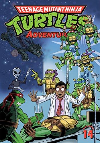 Teenage Mutant Ninja Turtles A