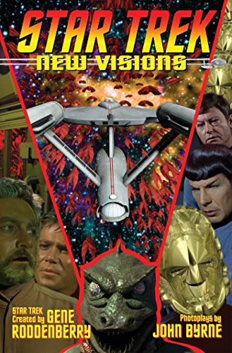 Star Trek: New Visions, Vol. 5: