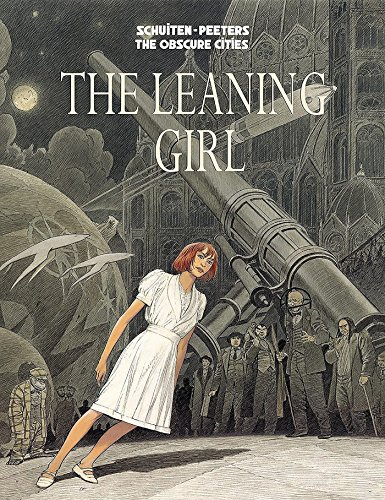 9781684050963: The Leaning Girl (Obscure Cities)
