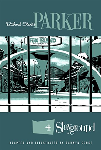 9781684051267: Richard Stark's Parker: Slayground
