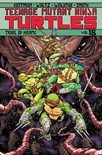 Teenage Mutant Ninja Turtles V
