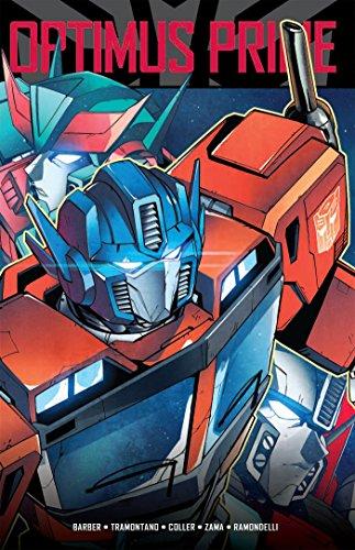 Beispielbild für Transformers: Optimus Prime, Vol. 2 zum Verkauf von HPB-Emerald