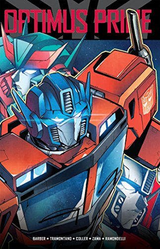 9781684051311: Transformers: Optimus Prime Volume 2