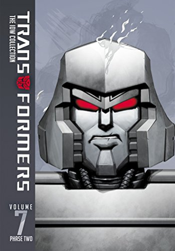 9781684051496: Transformers: IDW Collection Phase Two Volume 7 [Idioma Inglés]