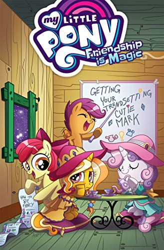 My Little Pony: Friendship Is Magic Volume 14: