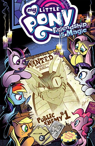 9781684055265: My Little Pony: Friendship is Magic Volume 17