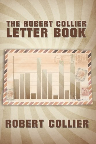 9781684110209: The Robert Collier Letter Book