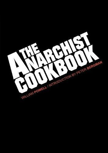 9781684111374: The Anarchist Cookbook