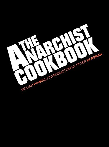 9781684111442: The Anarchist Cookbook
