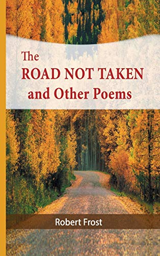 9781684112210: The Road Not Taken and Other Poems