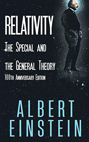 9781684112982: Relativity: The Special and the General Theory, 100th Anniversary Edition