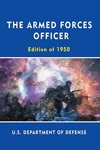 9781684113897: The Armed Forces Officer: Edition of 1950