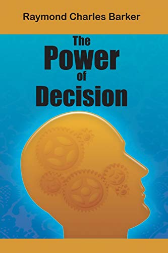 9781684114078: The Power of Decision