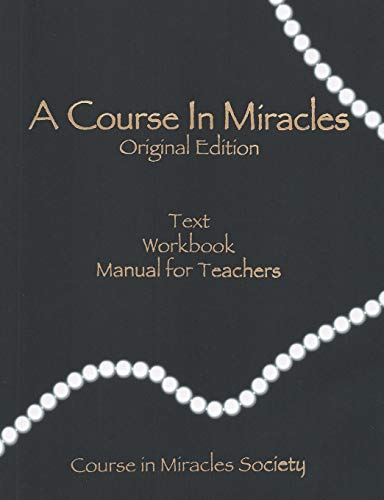 9781684115631: A Course in Miracles-Original Edition