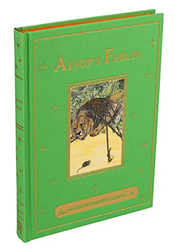 Aesop's Fables: Aesop (author), J.