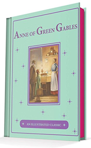 9781684120383: Anne of Green Gables: An Illustrated Classic