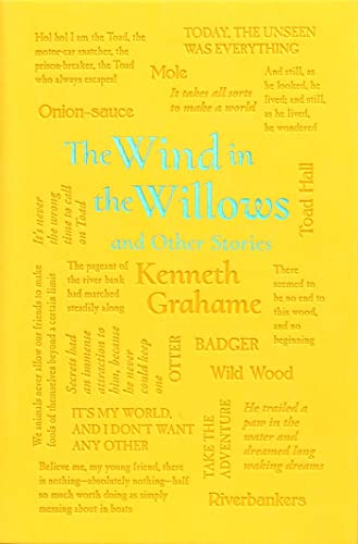 The Wind In The Willows And Other: Grahame, Kenneth/ Rackham,